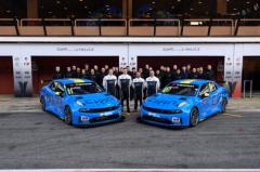 2019 WTCR房车世界杯