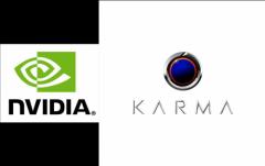 Karma Group 与英伟达